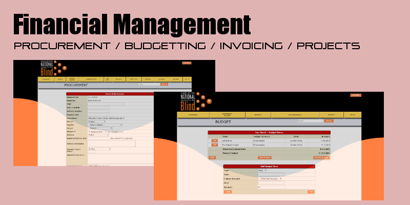 budgeting software websites seo intoweb